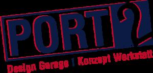 Port 2 UG