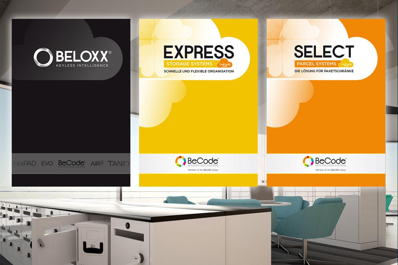 Corporate Print BeCode